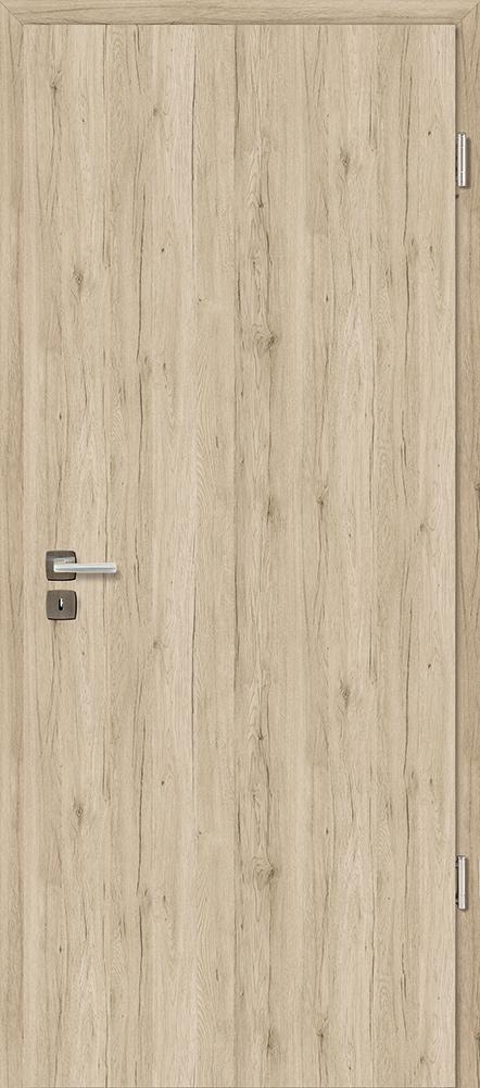 glatte t ren f r jeden wohnstil innent ren von jeld wen. Black Bedroom Furniture Sets. Home Design Ideas